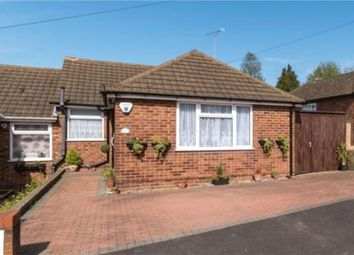 Thumbnail 3 bed semi-detached bungalow for sale in Hillary Crescent, Luton, Bedfordshire