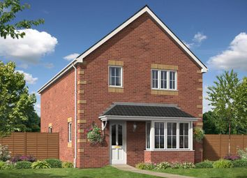 Thumbnail 3 bed detached house for sale in 15 Ashby Drive, Kiveton Park