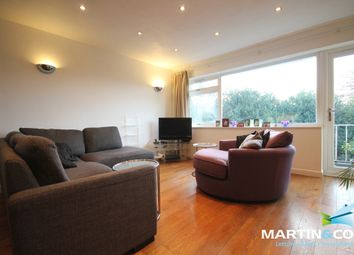 Thumbnail 2 bed flat to rent in High Point, Richmond Hill Road, Edgbaston
