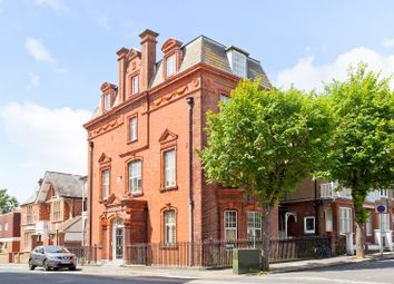 Thumbnail 2 bed flat for sale in 1 Lansdowne Road, Hove