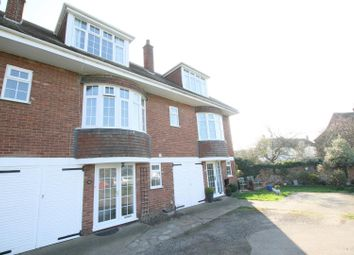 Thumbnail 4 bed terraced house for sale in River Court, Chartham, Canterbury