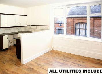 Thumbnail 2 bed flat to rent in George Street, Ashton-Under-Lyne