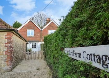 Thumbnail 3 bed semi-detached house for sale in Taylors Farm Cottages, Midhurst