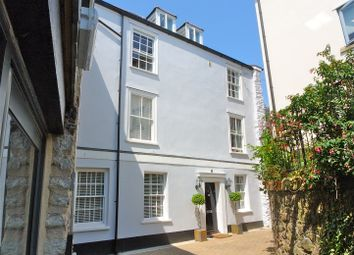 Thumbnail 3 bedroom town house for sale in Dennings House, 13 Mayors Avenue, Dartmouth, Devon