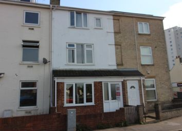 Thumbnail 1 bedroom flat to rent in St. Peters Street, Lowestoft