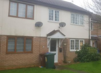 Thumbnail 3 bed terraced house for sale in Amberley Court, Banbury
