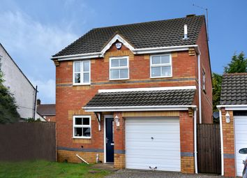 3 bed detached house for sale in All Saints Court, Huthwaite, Sutton-In-Ashfield NG17