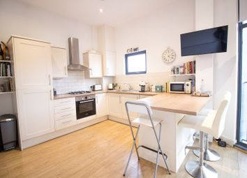 Thumbnail 2 bed flat for sale in 64A Broadway, London
