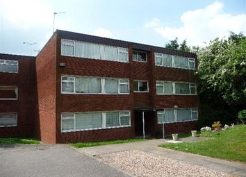 Thumbnail 2 bed flat to rent in Garrick Close, Eastern Green