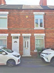 3 bed terraced house for sale in Dunstan Street, Netherfield, Nottingham NG4