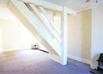 Thumbnail 2 bed terraced house for sale in Buccleuch Street, Barrow-In-Furness