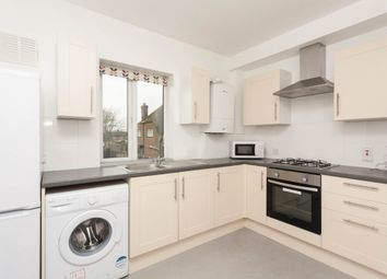 Thumbnail 3 bed flat to rent in Bellingham Green, London
