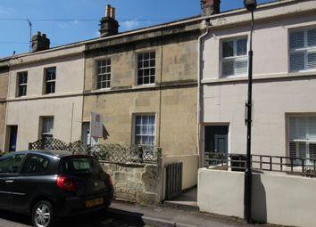 2 bed terraced house to rent in Oak Street, Bath BA2