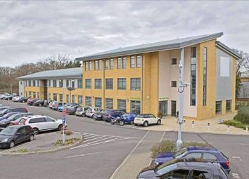 Thumbnail Serviced office to let in Metcalf Way, Crawley