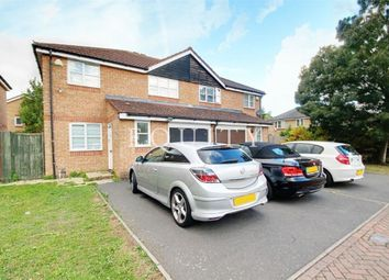 Thumbnail 4 bed semi-detached house for sale in George Lovell Drive, Enfield