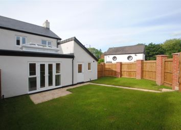 Thumbnail 3 bed semi-detached house for sale in Chester Road, Walton, Warrington