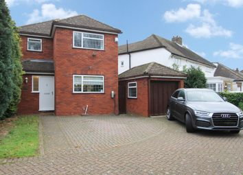 Thumbnail 3 bed detached house for sale in West End Lane, Pinner