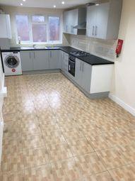 Thumbnail 4 bedroom end terrace house to rent in Greatfields Drive, Uxbridge