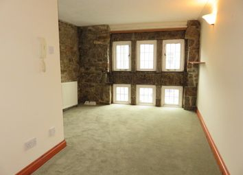 Thumbnail 2 bed flat to rent in The Old Church, Mennaye Road, Penzance