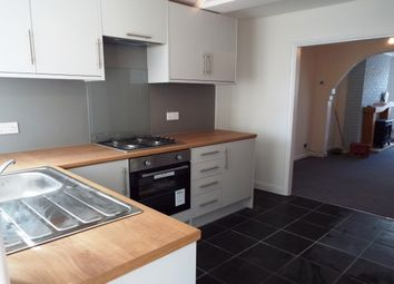 Thumbnail 2 bed property to rent in Astil Street, Stapenhill, Burton On Trent