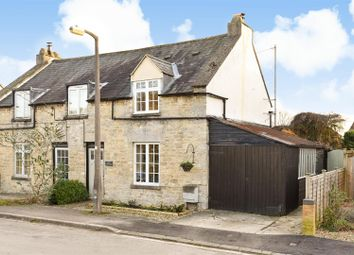 Thumbnail 2 bed semi-detached house for sale in The Crescent, Witney