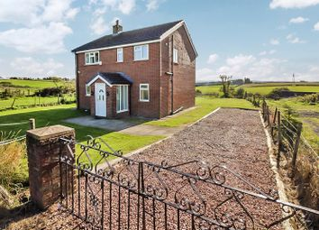 Thumbnail 3 bed detached house to rent in The Lodge, Mount Pleasant Farm, Nutt Lane, Prestwich