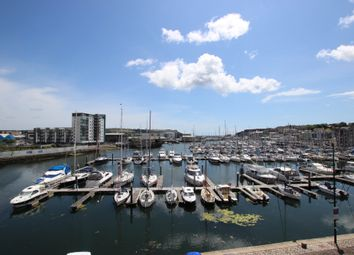 2 bed flat for sale in Beaufort House, Mariners Court, Lower Street, Plymouth PL4