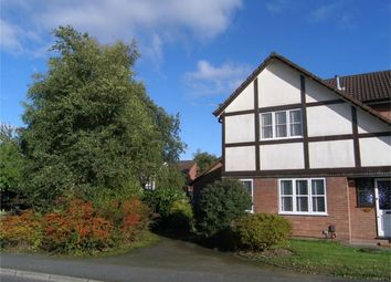 Thumbnail 2 bedroom semi-detached house to rent in Watermead Close, Davenport, Stockport, Cheshire