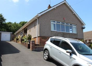 3 bed detached bungalow for sale in Cliff Road, Worlebury, Weston Super Mare, North Somerset. BS22