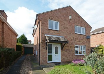 Thumbnail 4 bed property for sale in Magnolia Court, Bramcote