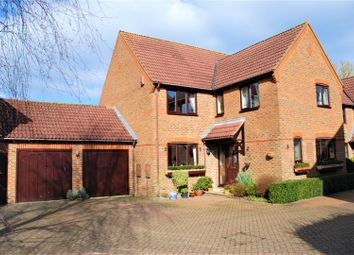 Thumbnail 4 bed detached house for sale in Chapel Fields, Wilstone, Tring