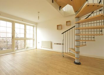 Thumbnail 2 bedroom flat for sale in Malt House Place, Romford
