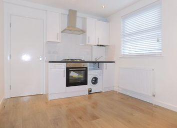 Thumbnail 1 bed flat to rent in Pemberton Road, London