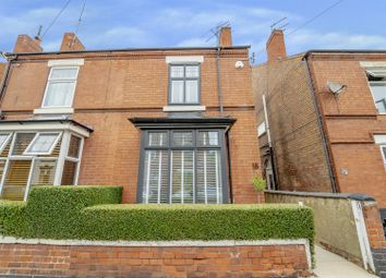 3 bed semi-detached house for sale in York Road, Long Eaton, Nottingham NG10