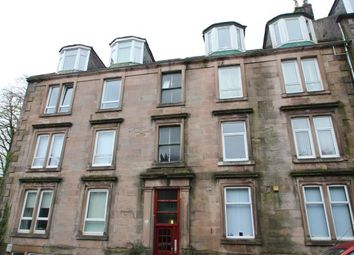 Thumbnail 3 bed flat for sale in Caddlehill Street, Greenock, Inverclyde