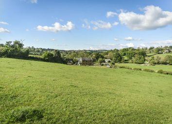 Thumbnail 3 bed detached house for sale in Croft Cottage, Alders Farm, Fenny Bentley, Ashbourne