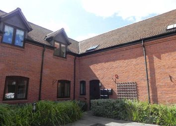 Thumbnail 1 bedroom flat for sale in The Greaves, Minworth, Sutton Coldfield
