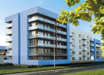 Thumbnail 2 bedroom flat for sale in Mariners Court, Lambert Road, Swansea, West Glamorgan.