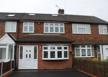 3 bed terraced house for sale in Newtons Close, South Hornchurch, Essex RM13