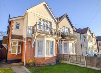 Thumbnail 2 bed flat to rent in Meteor Road, Westcliff-On-Sea, Essex