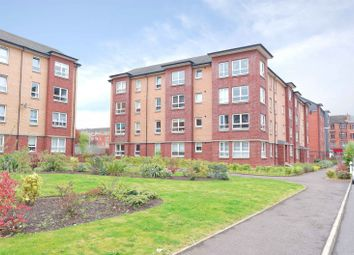 1 bed flat for sale in Springfield Gardens, Parkhead, Glasgow G31