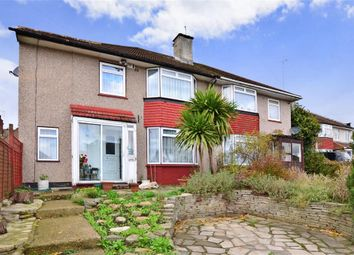 Thumbnail 4 bedroom semi-detached house for sale in Birling Road, Erith, Kent