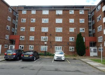 Thumbnail 2 bed flat for sale in Grange Court, Northolt, Middlesex