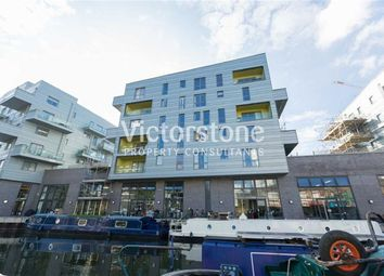 Thumbnail 3 bed flat for sale in Branch Place, Hoxton, London