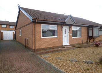 Thumbnail 2 bed bungalow for sale in The Coppice, Morecambe