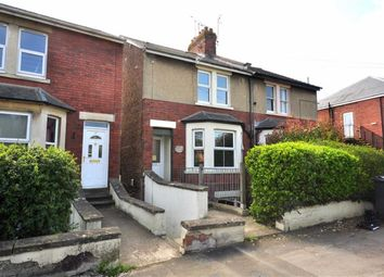 Thumbnail 5 bed semi-detached house for sale in Stratford Road, Stroud