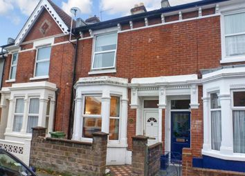 Thumbnail 3 bedroom terraced house to rent in Thorncroft Road, Portsmouth