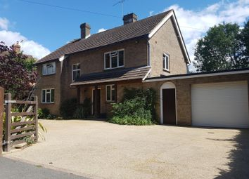 Thumbnail 3 bed detached house for sale in Woodchurch Road, Tenterden, Kent