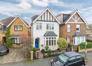Dale Road, Walton-On-Thames, Surrey KT12. 4 bed detached house for sale