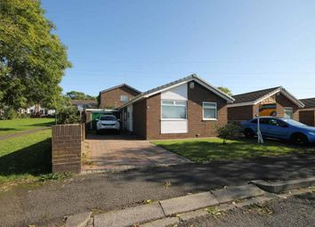 Thumbnail 2 bed detached bungalow for sale in Well Presented Allerdean Close, West Denton Park, Newcastle Upon Tyne